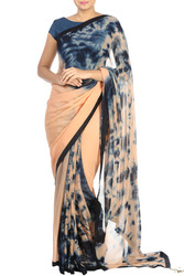Take Your Love For Sarees A Step Ahead With Thehlabel