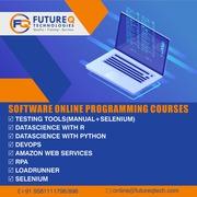 Devops Online training Institutes in Hyderabad,  India,  USA & UK