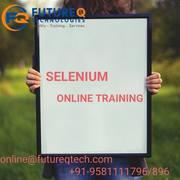 Selenium Online training Institutes in Hyderabad,  India,  USA & UK