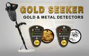 GOLD SEEKER device