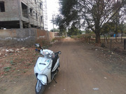 240 Sq. Yards West Facing In Bhaskar Nagar