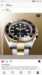 Rolex Watches for Men - Women from Official Rolex Retailer Kamal Watch
