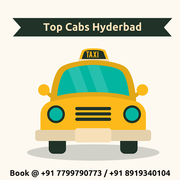 Book Outstation Cabs - Outstation Cab Services in Hyderabad | Top Cabs