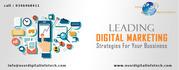 Digital Marketing Company in Hyderabad | NSSR Digital Infotech