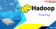 Hadoop Training Institute in Hyderabad - Naresh IT