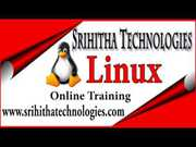 Linux Admin Online Training