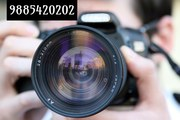 Become a Certified Photographer in Hyderabad