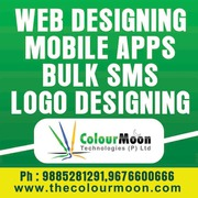 website designing and web development