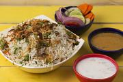 Hyderabadi Biryani in Gachibowli | Restaurants in Gachibowli
