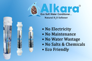 Commercial eco soft water conditioner suppliers
