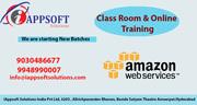 AWS Online Training   AWS Training   Hyderabad   India   USA   UK