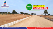 hmda plots for sale in yadagirigutta