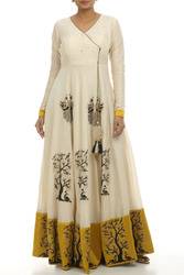 Looking For Party Wear Anarkalis? Shop Now At Thehlabel!