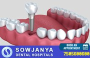 Dentist Near Me   Dental Hospital in Hyderabad   Sowjanya Dental