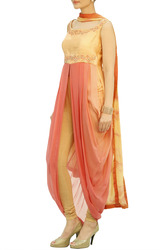 Set Your Comfort Statement with Thehlabel's Salwar Suits!