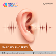 Audiology Treatment | Audiologist Tinnitus Specialist