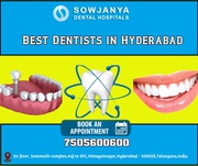 Dentist in Hyderabad | Dentist in Hyderabad | Dental Specialist in Hyd