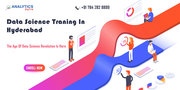 Attend For Data Science Training-Scheduled By Experts At Analytics Pat
