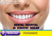 Orthodontist in Hyderabad | Top dentists in Hyderabad
