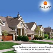Rachana Green park| Plots for sale in hanamkonda