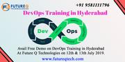 Devops Online training in Hyderabad - Future Q Technologies