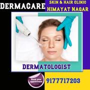 Dermatologist in Hyderabad