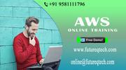 AWS Online training Institutes in Hyderabad - Future Q Technologies