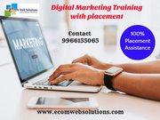 Digital Marketing Training In Begumpet Call 9966155065