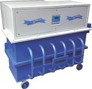 Industrial Single-Phase Voltage Stabilizers Manufacturers in Hyderabad