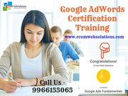 Google Adwords Training in Begumpet Call 9966155065