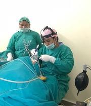 ENT Care Hospital