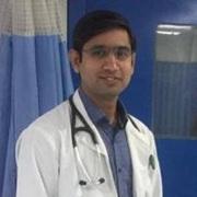 Dr Praveen kumar Best Cardiologist in Kurnool