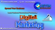 Cuetin – Digital Marketing services in Hyderabad | SEO Services | SMO Services | PPC Services | Digital Marketing