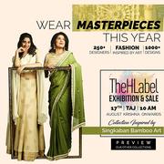 TheHLabel Show & Sale 2019: The Biggest Fashion Fest