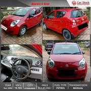 Maruti A Star For Sale