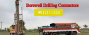 Mini Borewell Drilling in Hyderabad