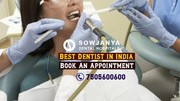 Best Dentist in INdia - Root canal treatment in Hyderabad