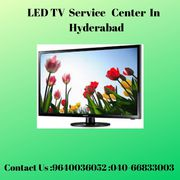 Samsung TV Service Center in Hyderabad