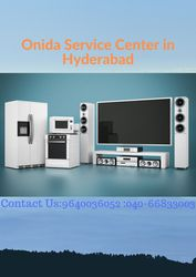 Onida Service Center in Hyderabad