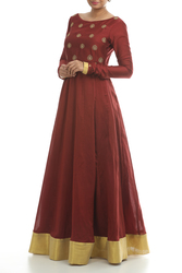 Buy Anarkalis with Captivating Designs from TheHLabel
