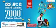 Digital Classroom Software,  Hyderabad | Digital Teacher