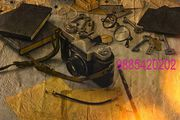 Waste No Weekend! Learn Photography with Hamstech!