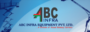 Boom lift rental in Hyderabad– ABC Infra Equipment Pvt. Ltd.
