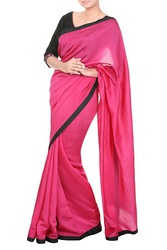 Get A Graceful Look with Trendy Sarees by TheHLabel
