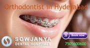 Dentist in India | Root Canal Treatment in Himayat Nagar