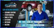Best Auto Detailing Services in Banjara Hills