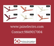 Ceiling Fans Exporters in India