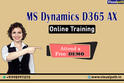 MS Dynamics AX Online Training