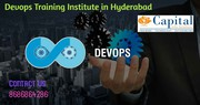 Best Devops Training Institute in Hyderabad