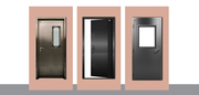 stainless steel doors in Hyderabad | Steel door manufacturer